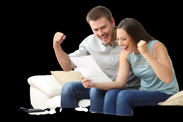 """80% מהשכירים בישראל זכאים להחזרי מס בממוצע של 10,000 ש""""ח ומעלה!"""