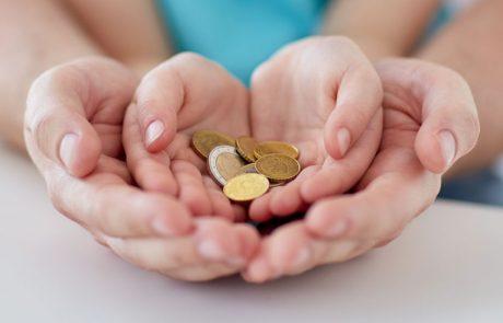 האם כל אחד יכול לחסוך כסף בהדרכה הנכונה?